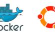 Ubuntu 18.04 Docker Kurulumu