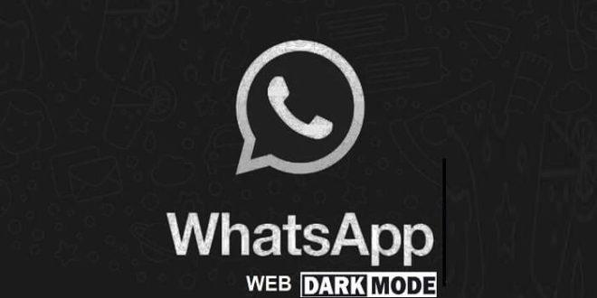 WhatsApp Web Karanlık (Dark) Mod Nasıl Kullanılır?