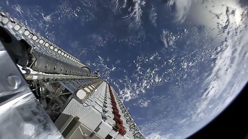starlink-uydusundan-dünyanın-görünüşü